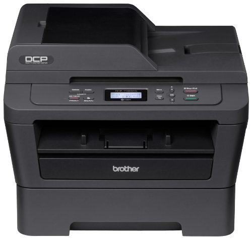 Brother Printer DCP7065DN Monochrome Laser Multi-Function Copier Review