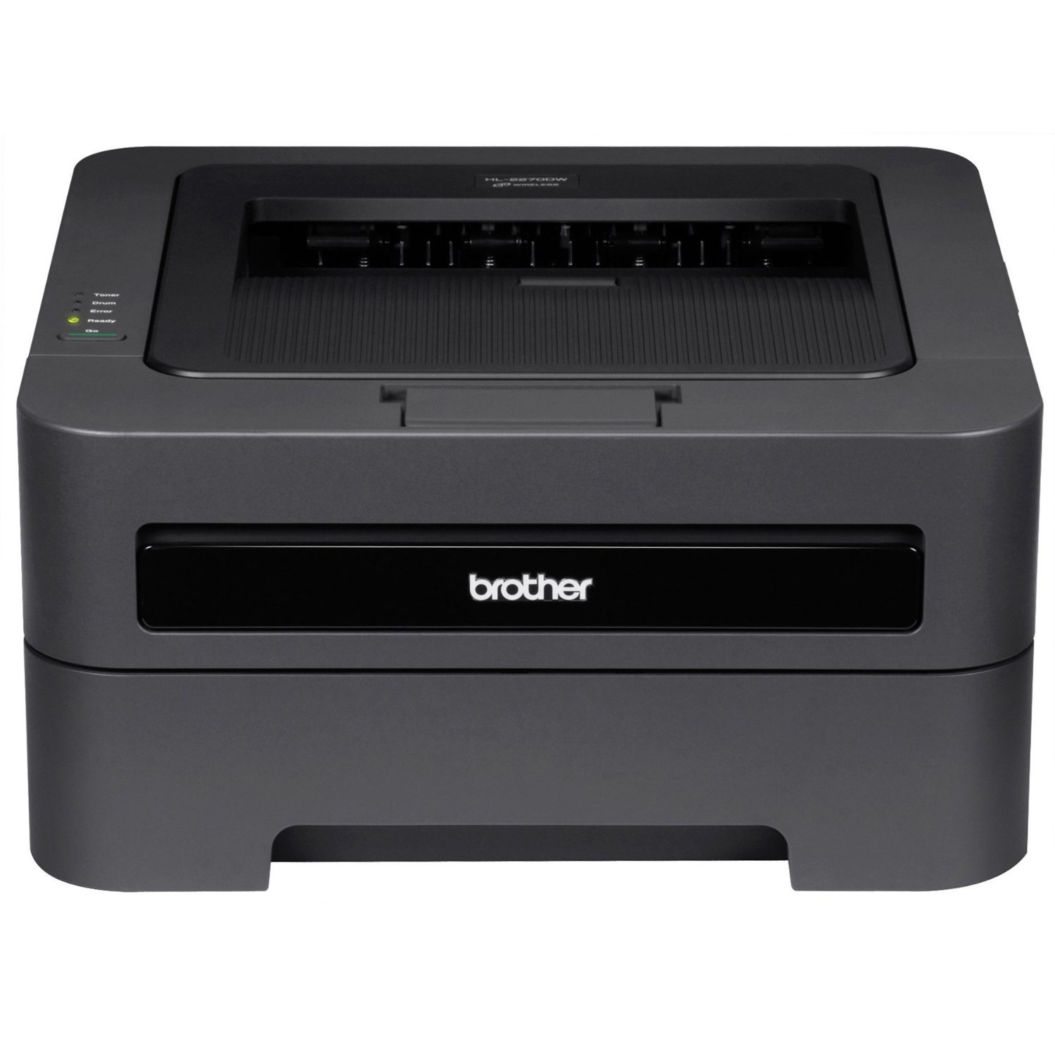 Brother compact laser printer